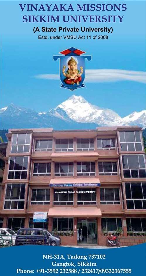 Vinayak-Mission